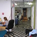 Foto de Chelsea Center Hostel