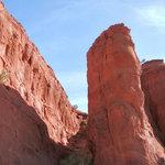 near Jemez Pueblo