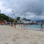Coral Cliff Hotel Foto