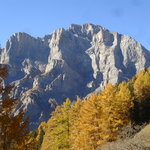 Wunderbare Alpenwelt