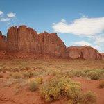 desert scenry superb