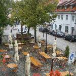 Foto de Altstadthotel Zieglerbraeu