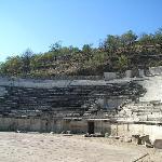 Amphitheatre, Heraclea Lyncestis