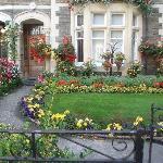 Stunning garden !!!