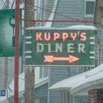 Kuppy's Diner
