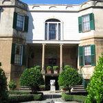 Owens-Thomas House Foto