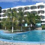 Le Xaragua Hotel