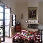 Khimissa Suite