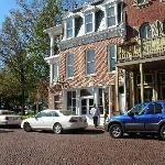 Lewis & Clark's An American Restaurant