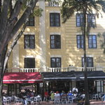 Hotel Charlotte Bogota