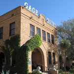 Gage Hotel Foto
