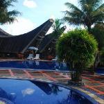 Heritage Toraja Hotel - Pool