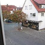 Hotel am Hirschgarten Foto