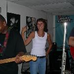 Buffalo Strange, a local favorite band