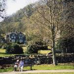 Church Hill House, Betws-y-Coed