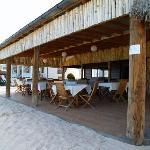 Bigsand Restaurant