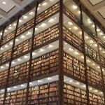 Beinecke Rare Books and Manuscripts