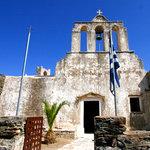 Photo de The Church of Panagia Drossiani