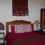 The Garden Room - so comfy!