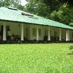 Clunes Villa Bungalow