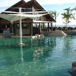 Lagoon Pool/Bar