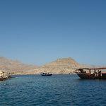 Dhow Cruise in Musandam, Oman