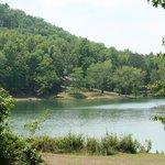 Big Ridge State Park- Sunny Day