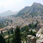 Taormina Hillside