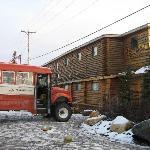 Photo de Lazy Bear Lodge