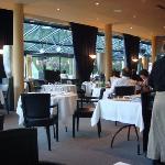 Restaurant Spettacolo