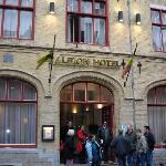 Albion Hotel 1