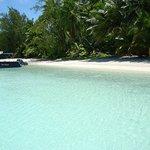 Aitutaki Day Tour-9