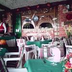 Spanish Restaurant