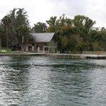 De Leon Spring State Recreation Area