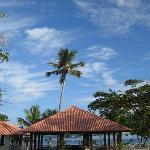 Bar et resto de la plage