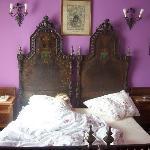 Castello D'Urso Somma B&B Foto