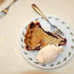 Best Pie Ever, 3 berry