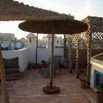 terrasse again