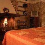 Hotel Nido dell'Aquila Foto