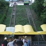Falls Incline Railway Foto