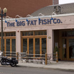 The Big Fat Fish Co., Fairhaven, Bellingham, Washington