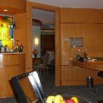 suite room view 6