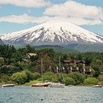 Volcan Pucon