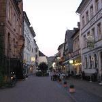 Down town St. Goar