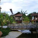 Photo de Dusita Resort Pranburi