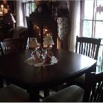 Foto di The Jenkins Inn & Restaurant