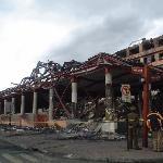 Incendio casino