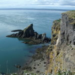 Cape Split Hiking Trail