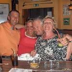 Angela &Lilian and some nice fellows