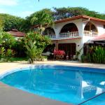 Photo de Hotel Casa Romantica